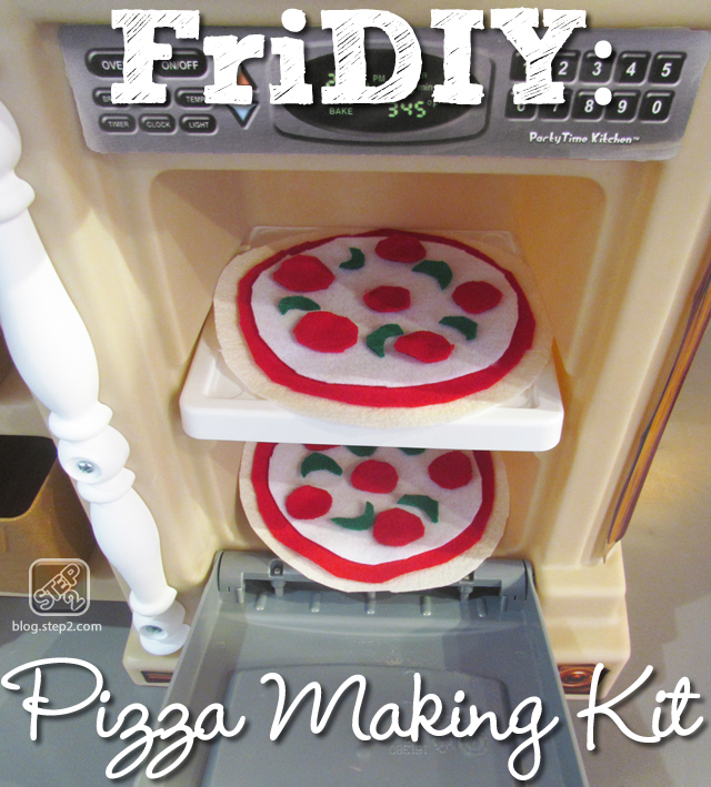 pizza making kit 1