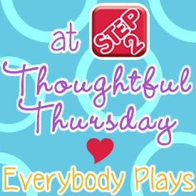 thoughtfulthursday everybody plays
