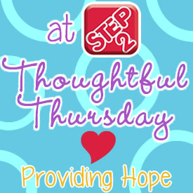 Thoughtful Thursday