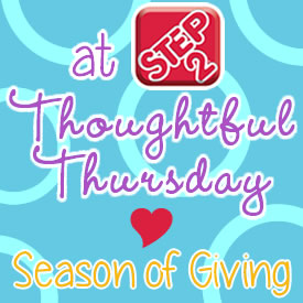 thoughtfulthursdayofgiving