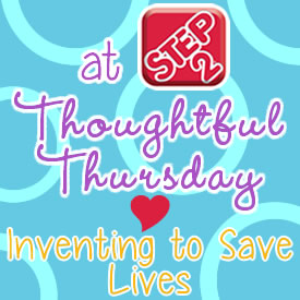 thoughtfulthursdaysavinglives
