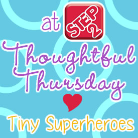 thoughtfulthursdaytinysuperheroes