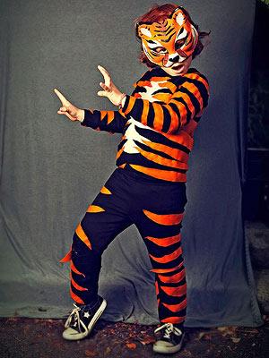 tiger grr