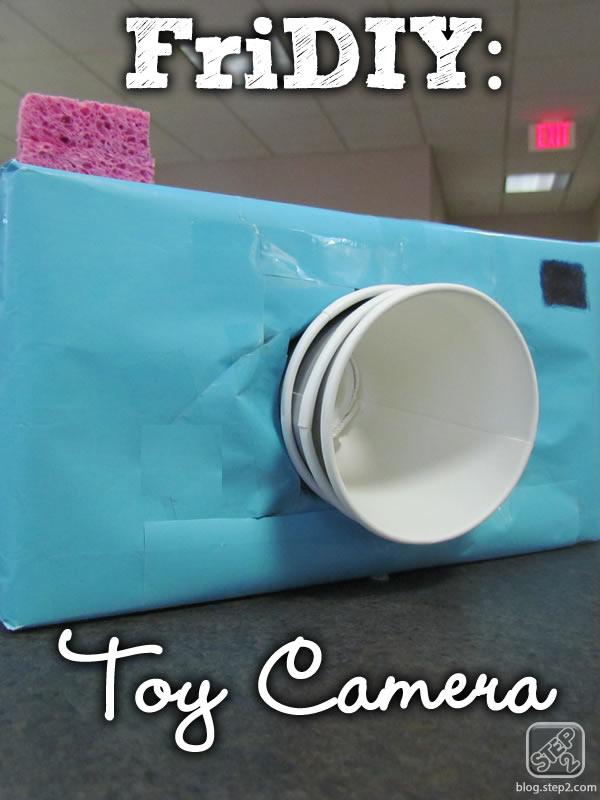 toy camera pin
