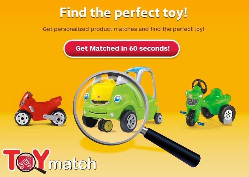 toymatch