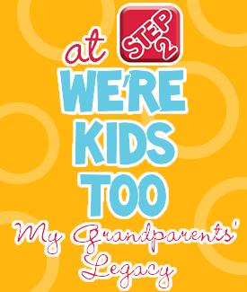 we're kids too