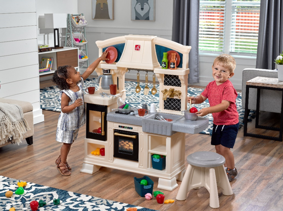 Play Kitchens To Fall For Step2 Blog