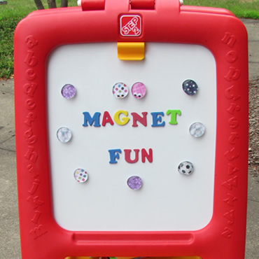 Magnet Fun