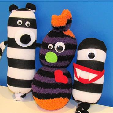 sock-buddies